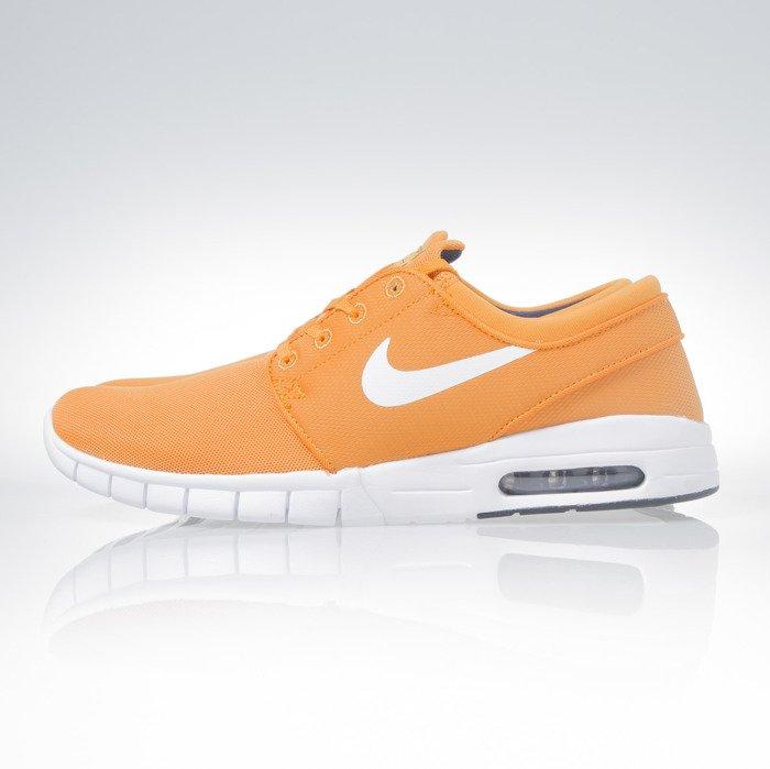 the best attitude 7e1a7 6c04b ... Sneakers buty Nike SB Stefan Janoski Max sunset (631303-714) ...