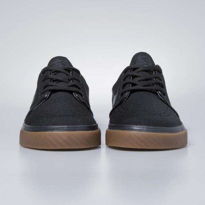 3d8384b1a7b6 ... Sneakers buty Nike SB Zoom Stefan Janoski CNVS black anthracite