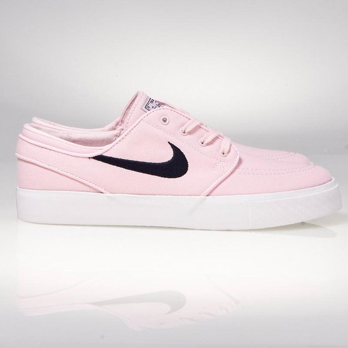 fed2bd7fe204 Sneakers buty Nike SB Zoom Stefan Janoski CNVS prism pink   obsidian  615957-641 ...