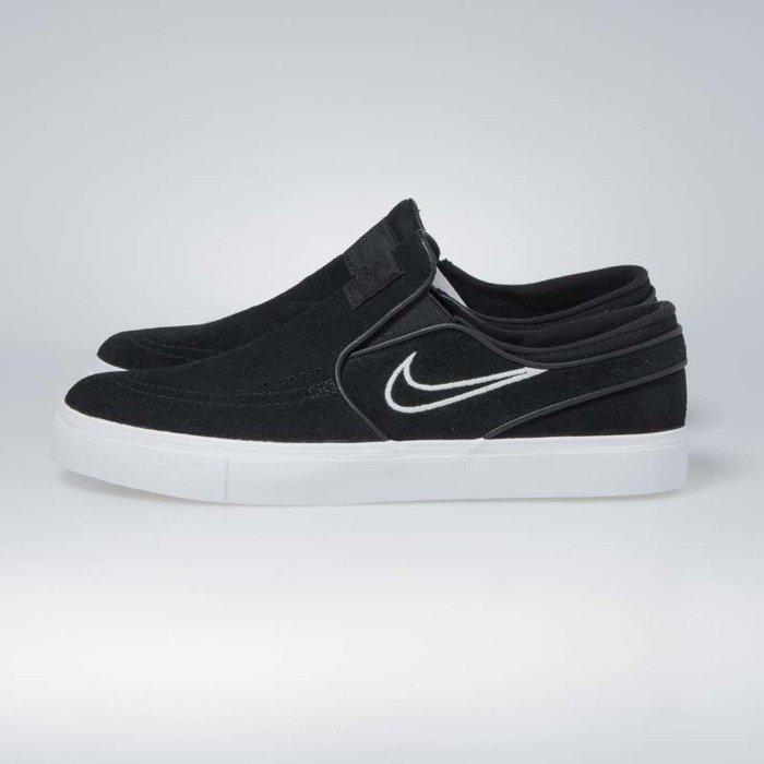 586ce829250 ... Sneakers buty Nike SB Zoom Stefan Janoski Slip black   light bone - white  833564- ...