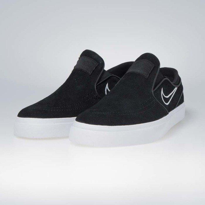 839419f09e9 ... Sneakers buty Nike SB Zoom Stefan Janoski Slip black   light bone -  white 833564- ...