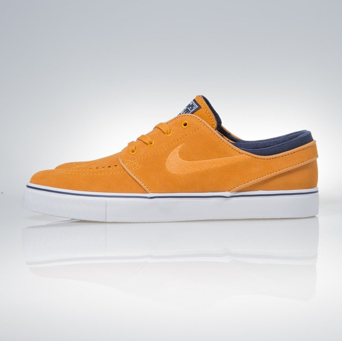 more photos fba27 852ce ... Sneakers buty Nike SB Zoom Stefan Janoski sunset  white (333824-774)  ...