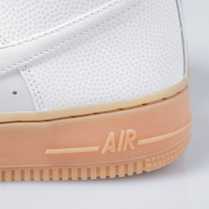 Sneakers buty Nike WMNS Air Force 1 Hi Se phantom phantom lt iron ore 860544 001