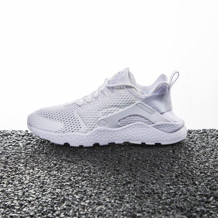 new product 69a8a e09b9 ... Sneakers buty Nike WMNS Air Huarache Run Ultra BR white   white-pure  platinum ...