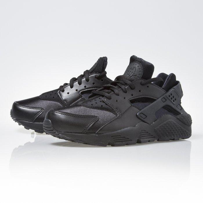 Buty Wmns Nike Air Huarache Run czarne 634835 012 Ceny i