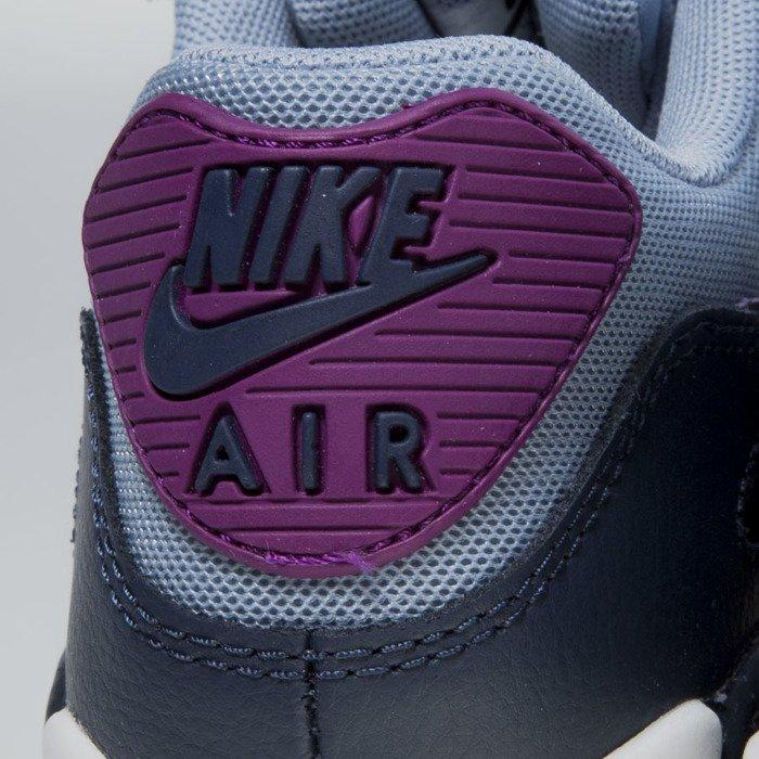 Nike Wmns Air Max 97 Black Bright Grape | Footshop