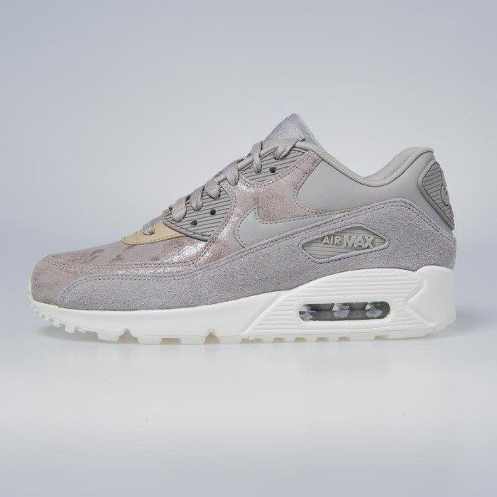 big sale a5225 391aa ... Sneakers buty Nike WMNS Air Max 90 SD cobblestone  cobblestone - sail  920959-001 ...