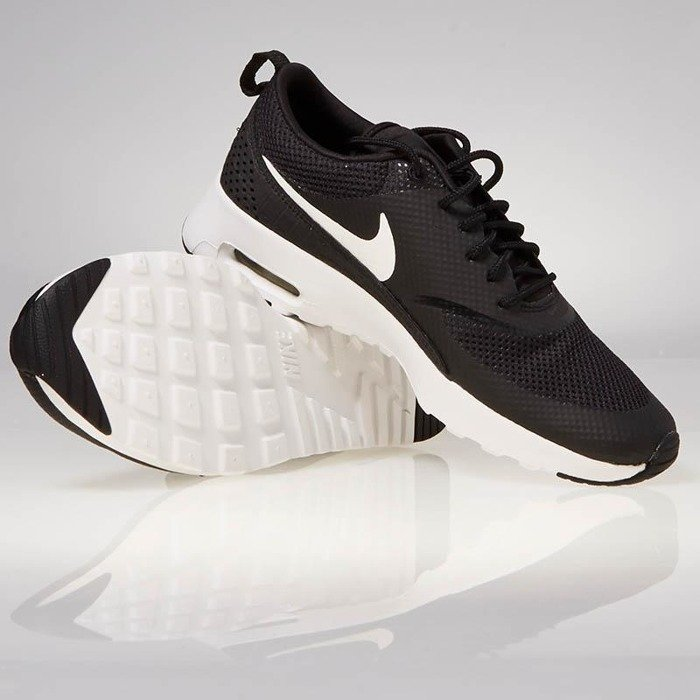 Nike WMNS Air Max Thea black summit white 599409 020