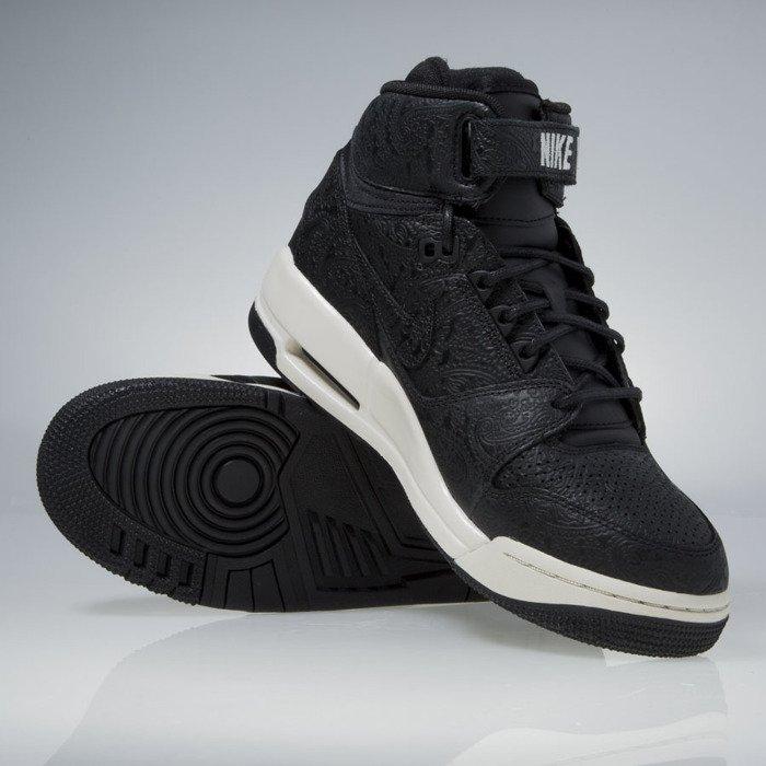 separation shoes 8267b 43584 ... Sneakers buty Nike WMNS Air Revolution Premium Essential black   black-light bone 860523- ...