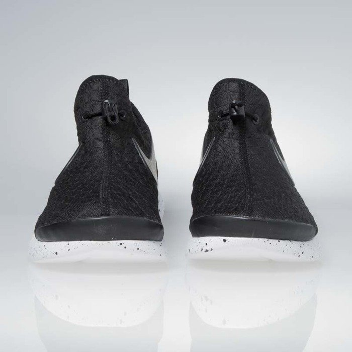 Sneakers buty Nike WMNS Aptare black black cool grey white 881189 001