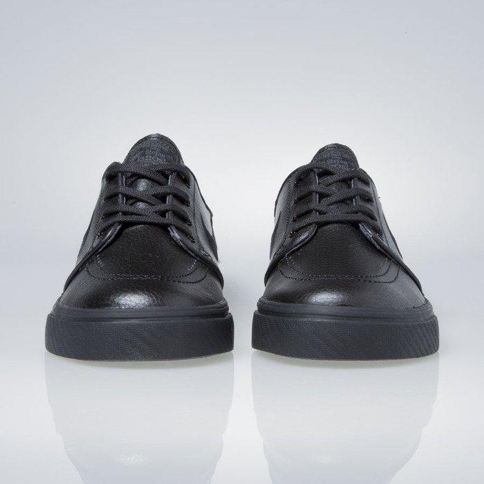 ... Sneakers buty Nike Zoom Stefan Janoski L black (616490-006) ... e849c4ede