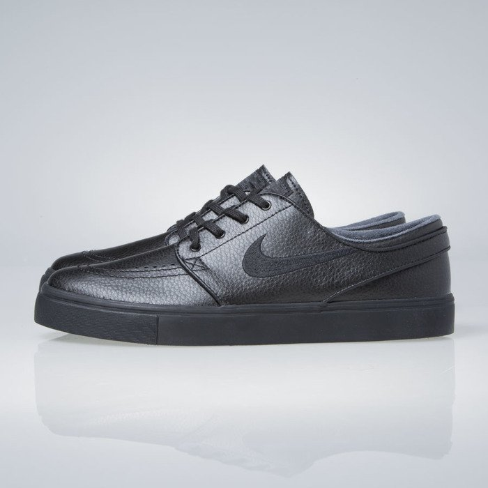Buty Nike SB Zoom St Janoski 616490 006 black | Obuwie