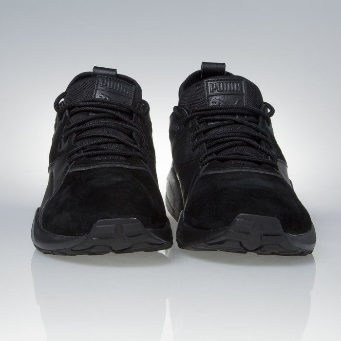 Sneakers buty Puma BOG Sock Core puma black (362038 01)