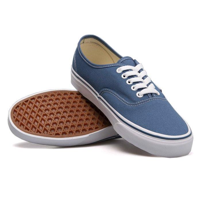 Sneakers buty Vans Authentic navy VN000EE3NVY1