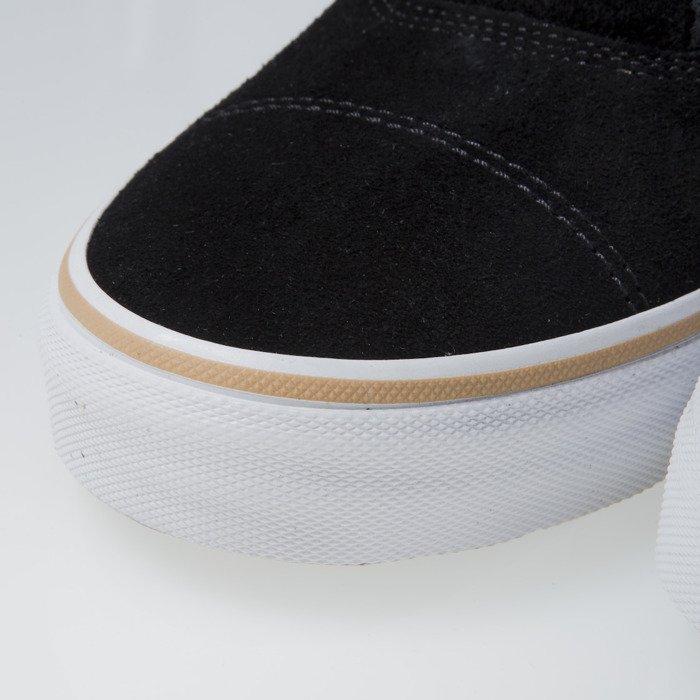 Sneakers buty Vans Era Hi Ca (Suede Multi) back (VN 0 UC7DYP)