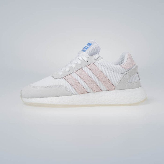 1df84781 ... Sneakers buty damskie Adidas Originals I-5923 W ftwr white/icey  pink/crystal ...