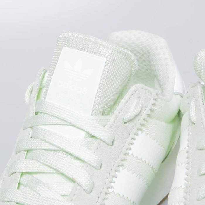 Sneakers buty damskie Adidas Originals I 5923 green areo green footwear white gum 3 CQ2530
