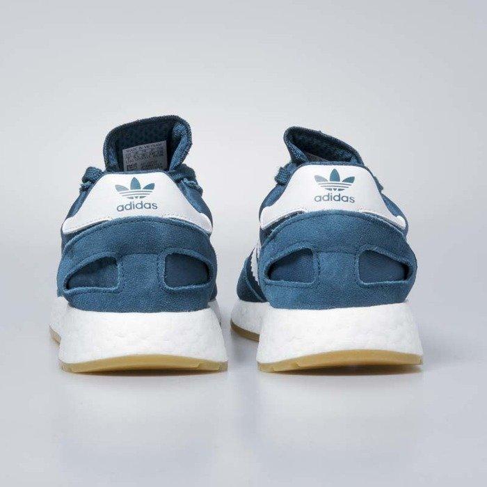 Sneakers buty damskie Adidas Originals I 5923 petrol night footwear white gum 3 CQ2529