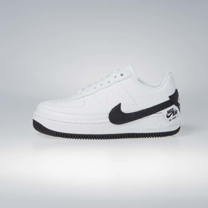 newest af01f 19732 ... Sneakers buty damskie Nike Air Force 1 Jester XX white  black  (AO1220-102 ...