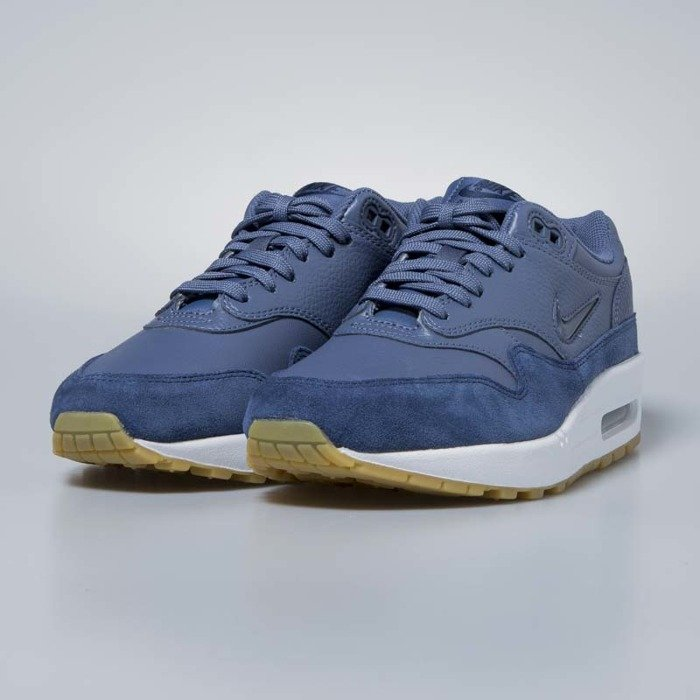Buty NIKE Air Max 1 Premium Sc AA0512 400 Diffused BlueDiffused Blue