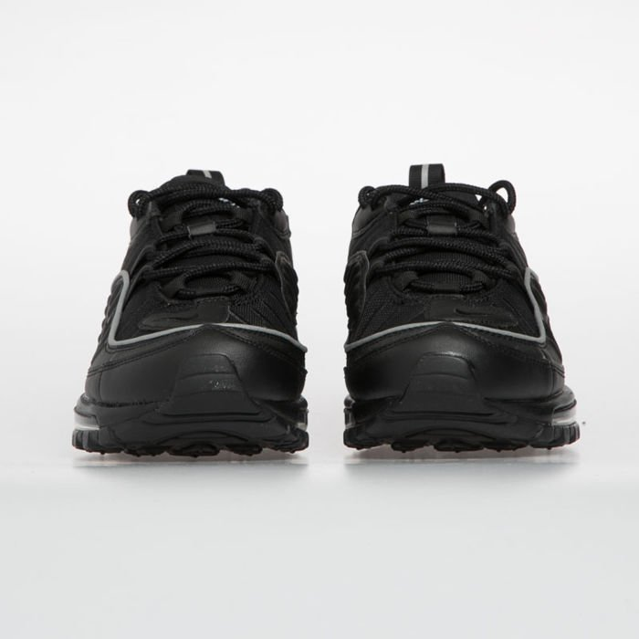 Sneakers buty damskie Nike Air Max 98 blackblack off noir (AH6799 004)