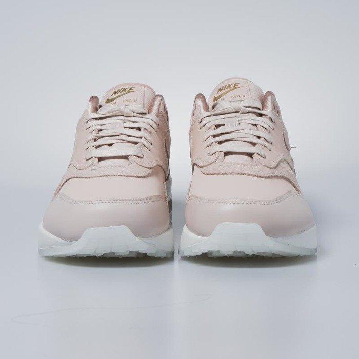 Nike Air Max 1 Premium Particle Beige | January 12 | SNEAKER