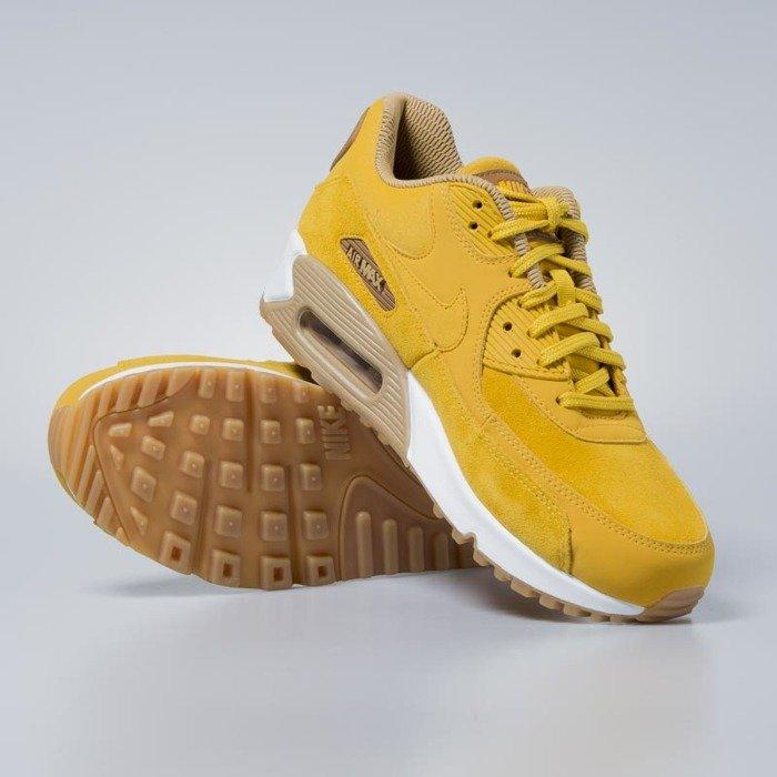 Buty NIKE Air Max 90 Se 881105 700 Mineral YellowMineral Yellow