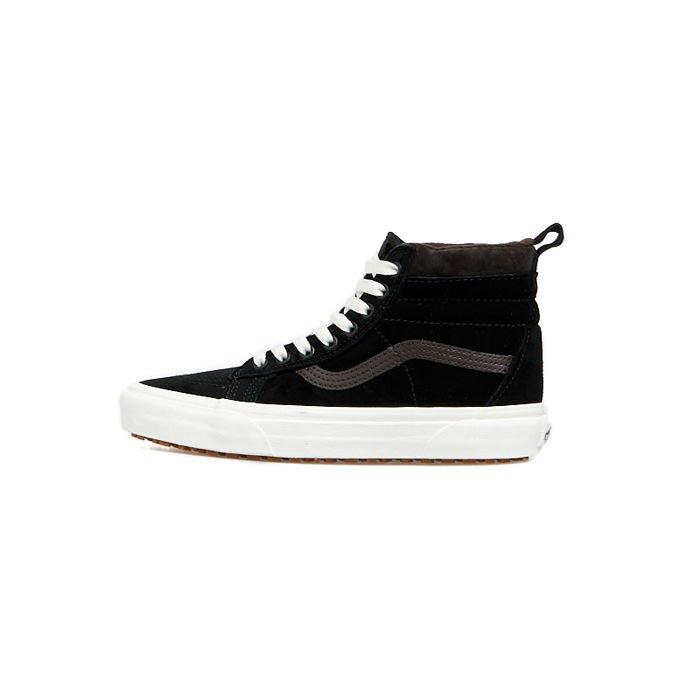 Buty sneakersy Vans Sk8 Hi MTE VA4BV7DX6 | CZARNY | kup za