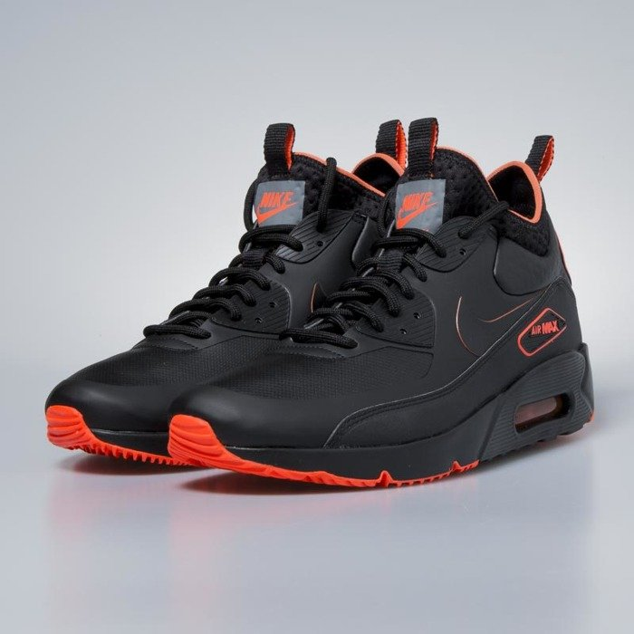 Nike Air Max 90 Ultra Mid Winter SE Nike Black Black Total