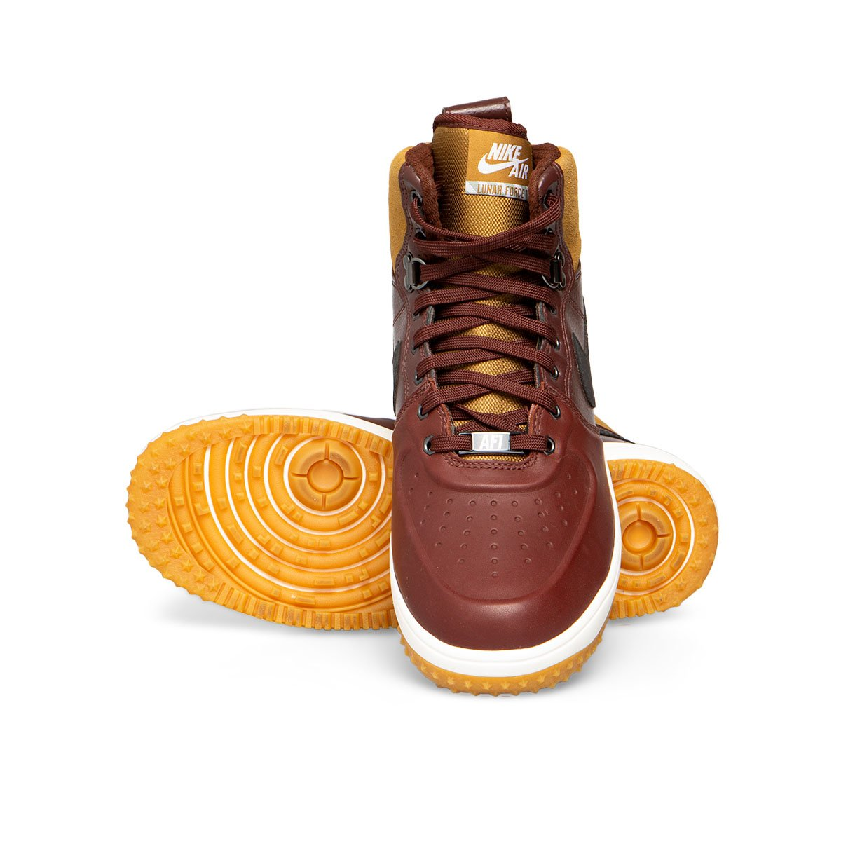 buty air force 1 (af1) duckboot