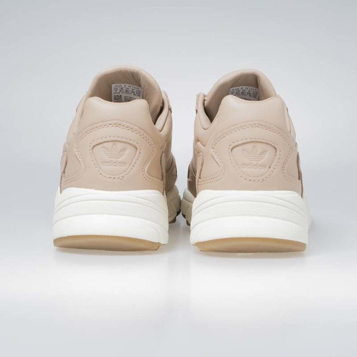 new concept 836ed d43db ... Sneakers damskie buty Adidas Originals Falcon W ash pearloff white ( DB2714) ...