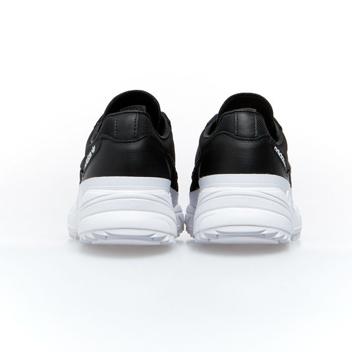 Sneakers damskie buty Adidas Originals Kiellor W core blackcore black cloud white (EF9113)
