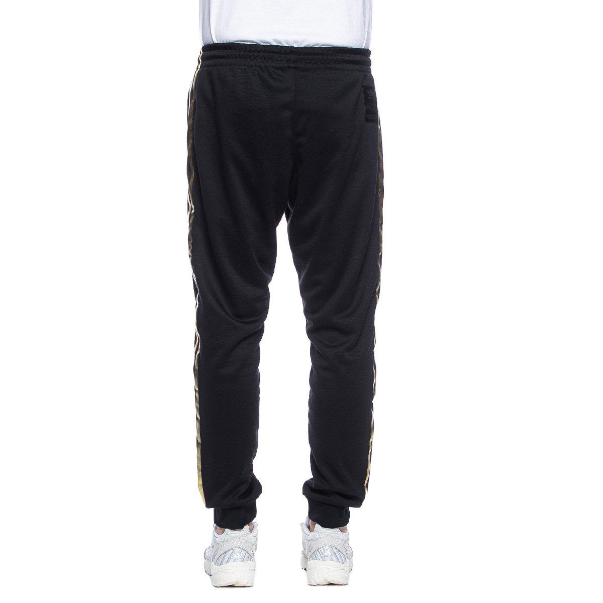 Spodnie dresowe Adidas Originals Track Pant black