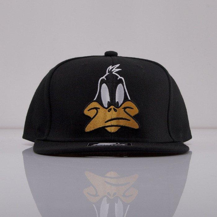 ... Starter x Looney Tunes czapka snapback Character Daffy Duck black LT005  ... 2b6fbcfe1d7