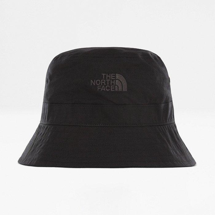 fd774b6747a890 The North Face kapelusz Cotton Bucket Hat black | Bludshop.com
