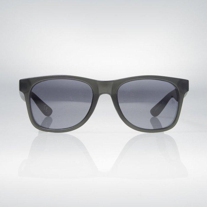 ac350829ad9 ... Vans okulary przeciwsłoneczne Spicoli 4 Shade Black Frosted  (VN000LC01S6) ...
