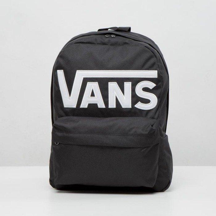 Vans plecak Old Skool II BA black VN000ONIY28