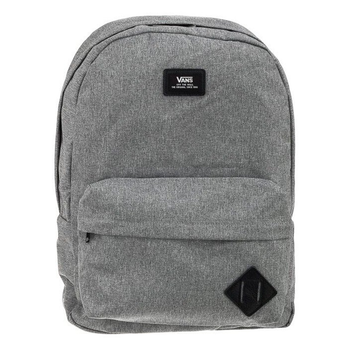 fd69f71549de8 ... Vans plecak backpack Old Skool II Backpack heather suiting VN000ONIKH7  ...