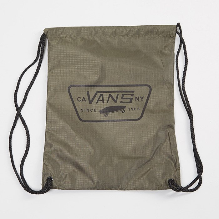 e2024264bddef ... Worek na plecy Vans League Bench Bag grape leaf / black VN0002W6KEK ...