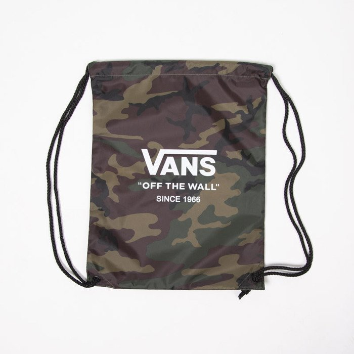 4d7aed74a6e2c Worek na plecy Vans League Bench camo / white | Bludshop.com