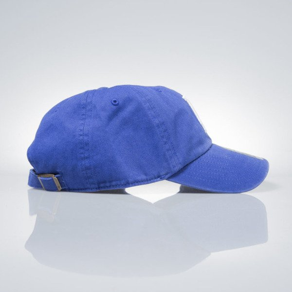 '47 Brand czapka strapback Los Angeles Dodgers blue
