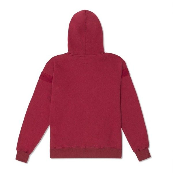 Bluza Backyard Cartel Hoody Cream claret