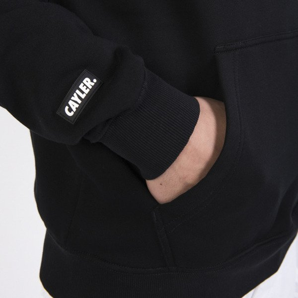 Bluza Cayler & Sons WHITE LABEL WL Trust Lights Hoody black/mc
