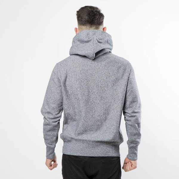 Bluza Champion Sweatshirt Reverse Weave Hoodie grey heather 212598/F18/KJ001