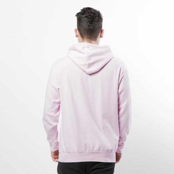 Bluza HUF SP Kids Hoodie pink  SOUTH PARK EDITION