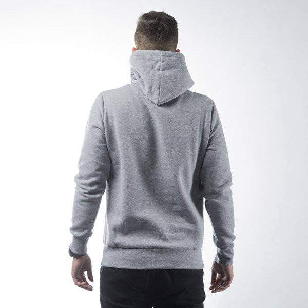 Bluza Koka Hoodie Pistons Heather grey