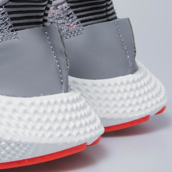 Buty Adidas Originals Prophere grey heather / footwear white / infrared CQ3023