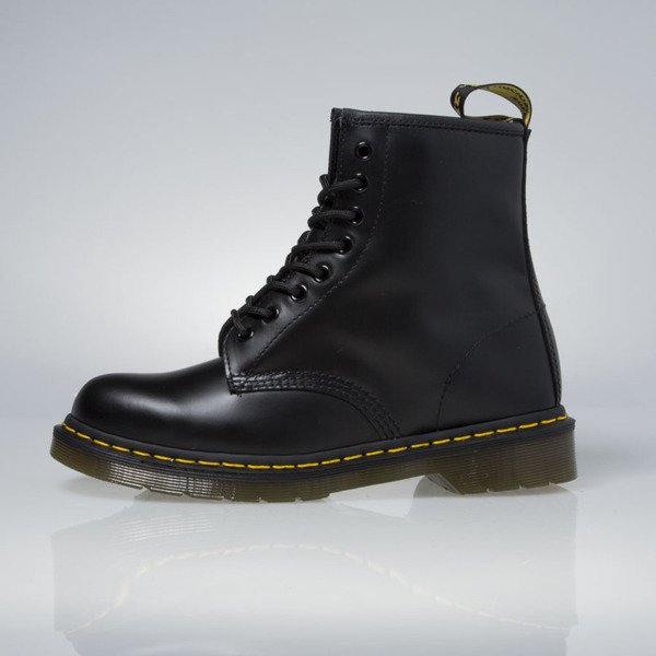 Buty Dr. Martens Smooth black noir 1460-10072004