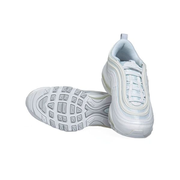 Buty damskie sneakers Nike Air Max 97 white white pure