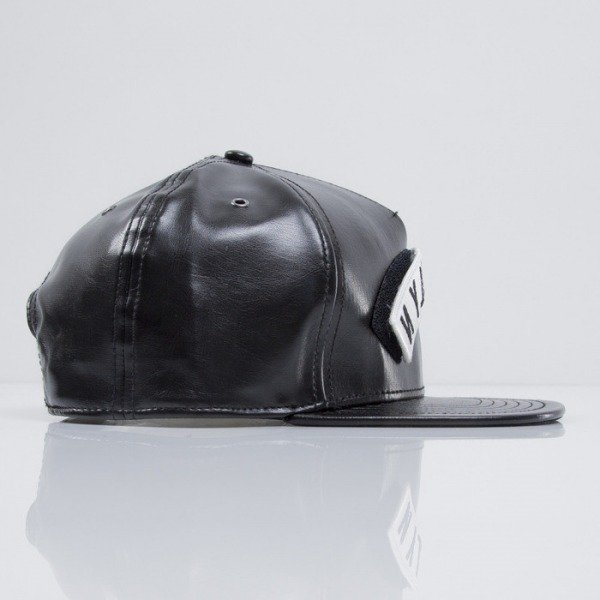 Cayler & Sons Black Label czapka snapback Allday black / white (BL-CAY-SS15-02-01)